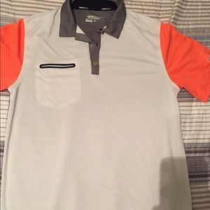 "NIKE Golf ""Tour Performance Polo Golf Shirt M"